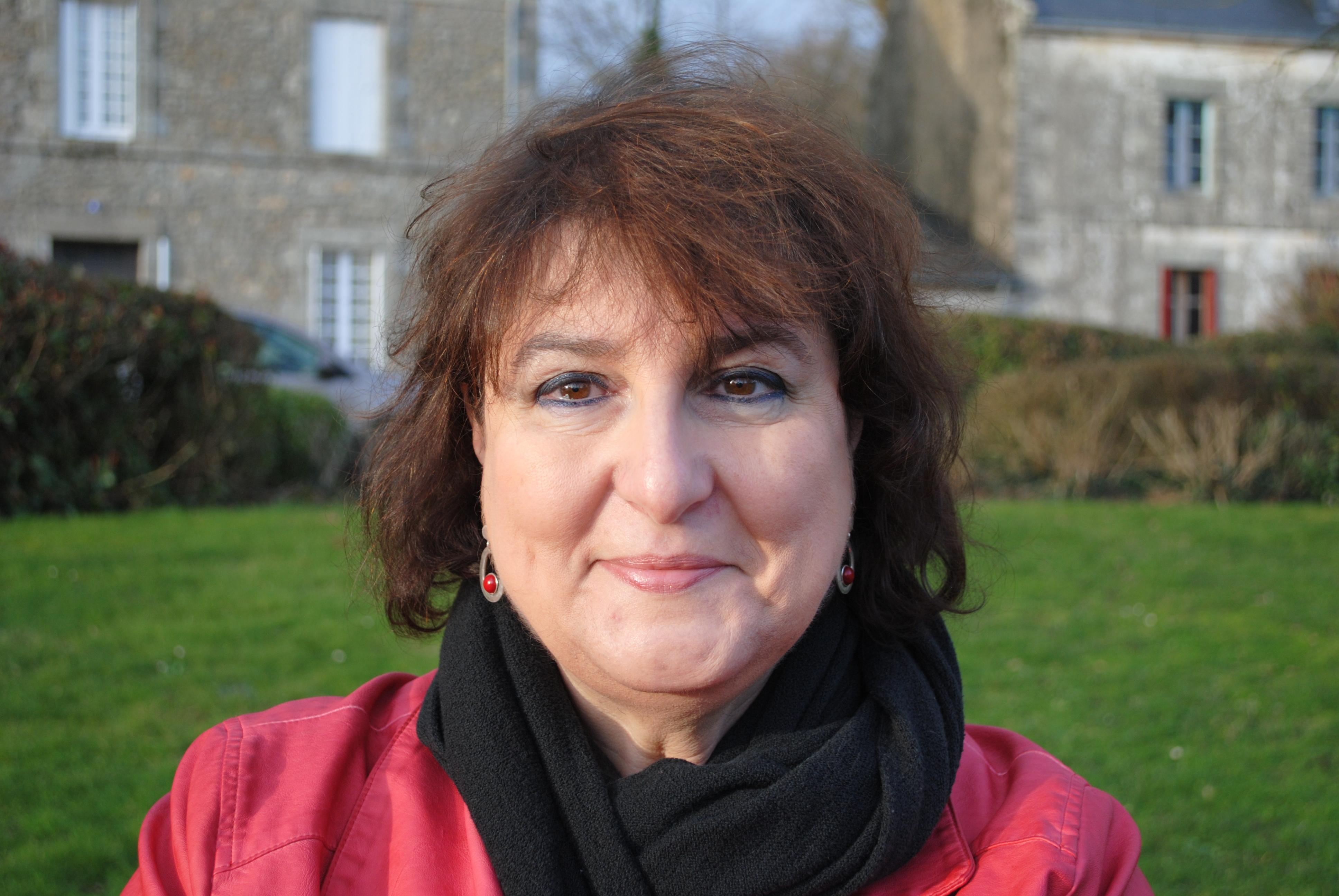 Claudia Leveau