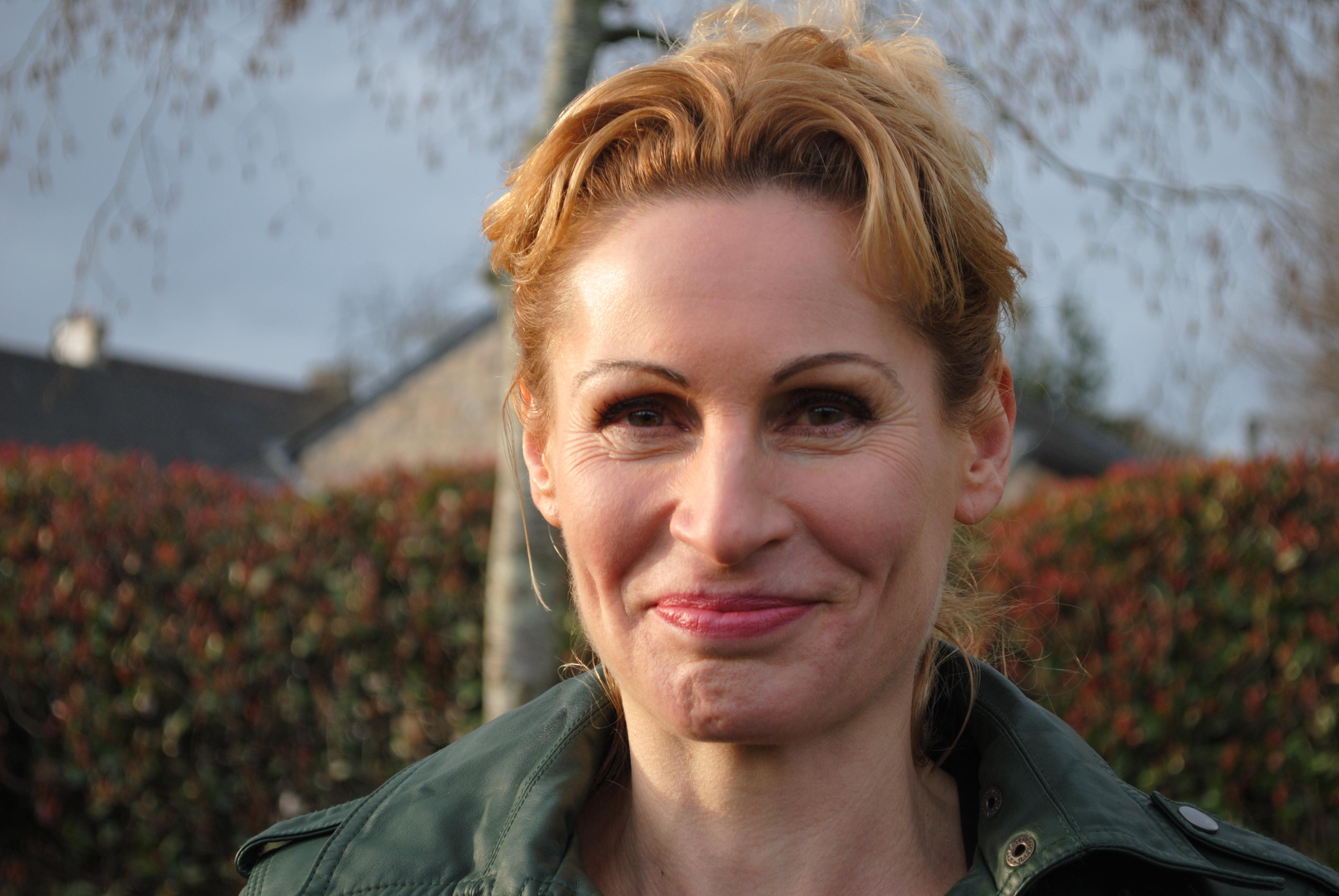Isabelle Zerab