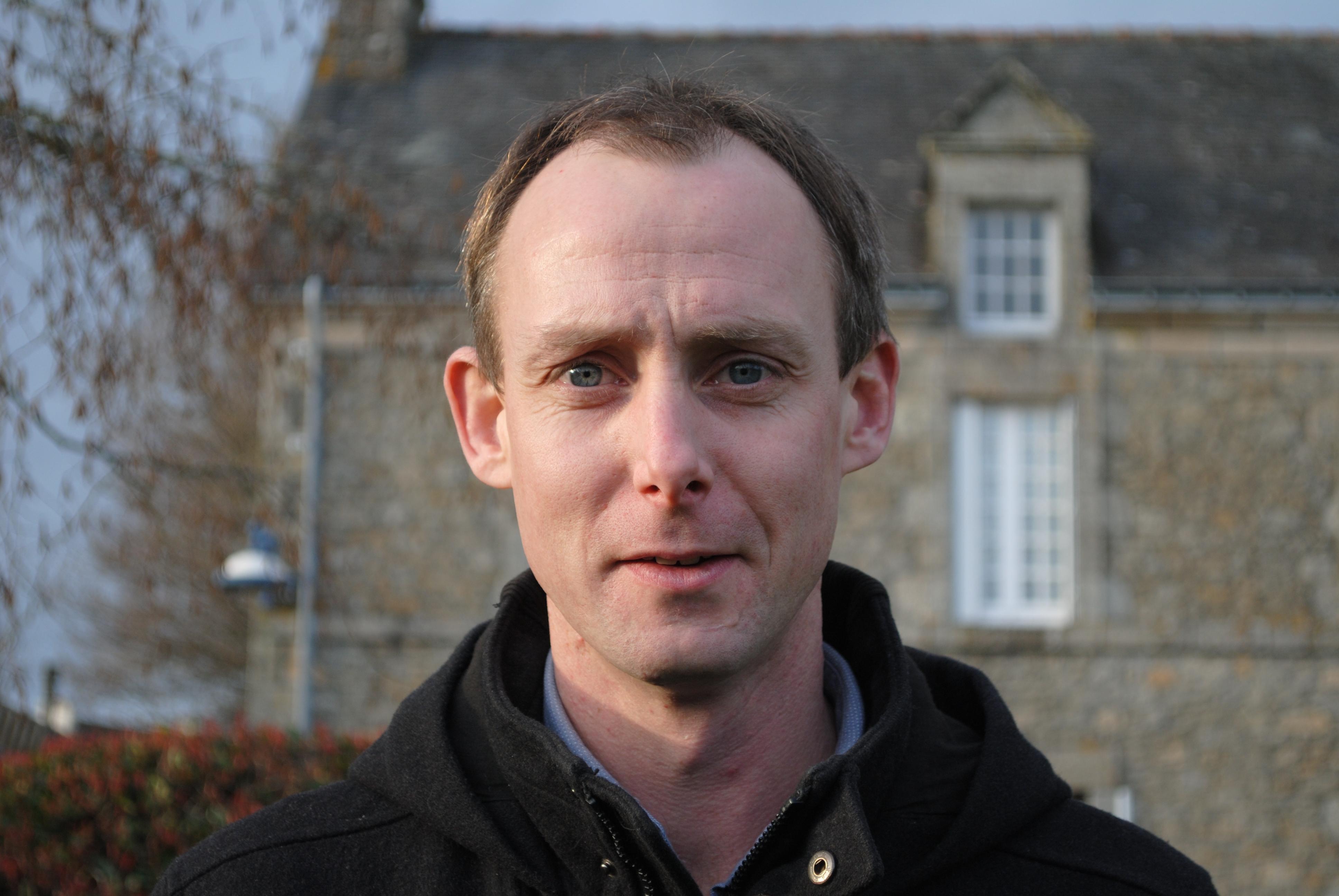 Benoit Kervégan