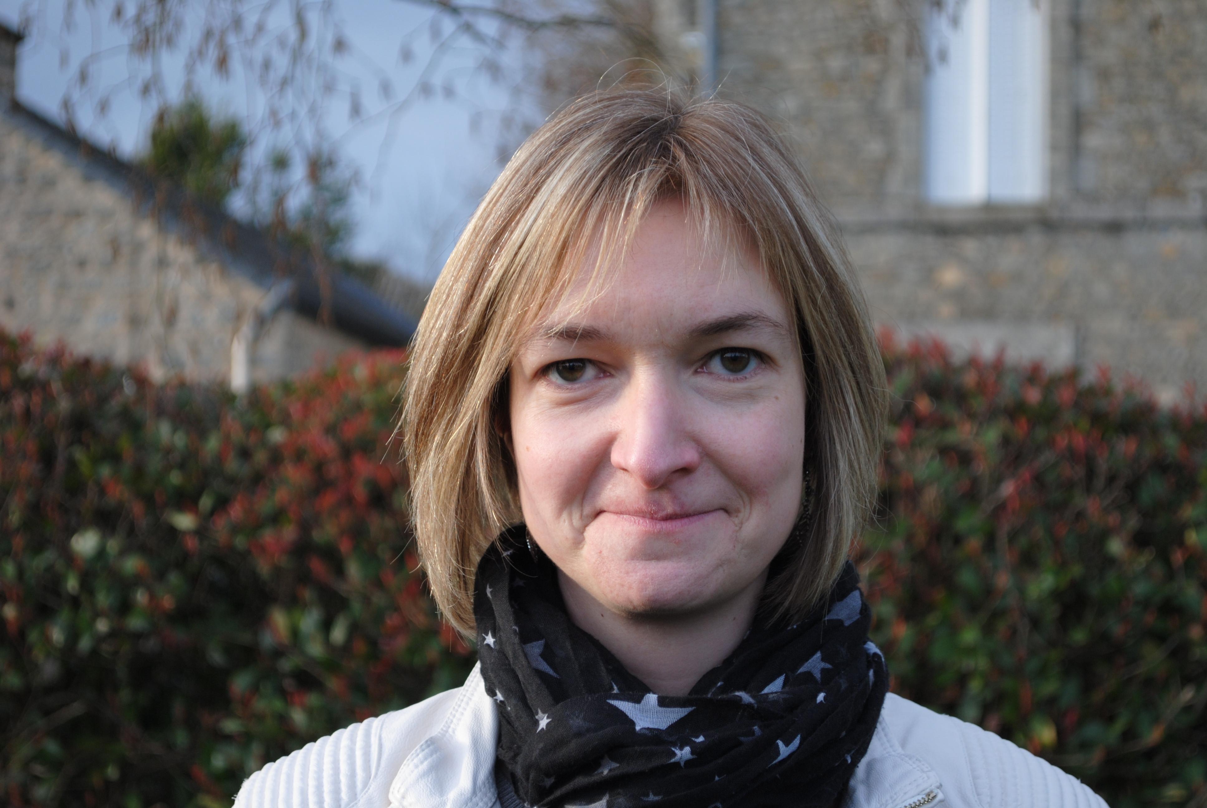Jessica Le Gouevec