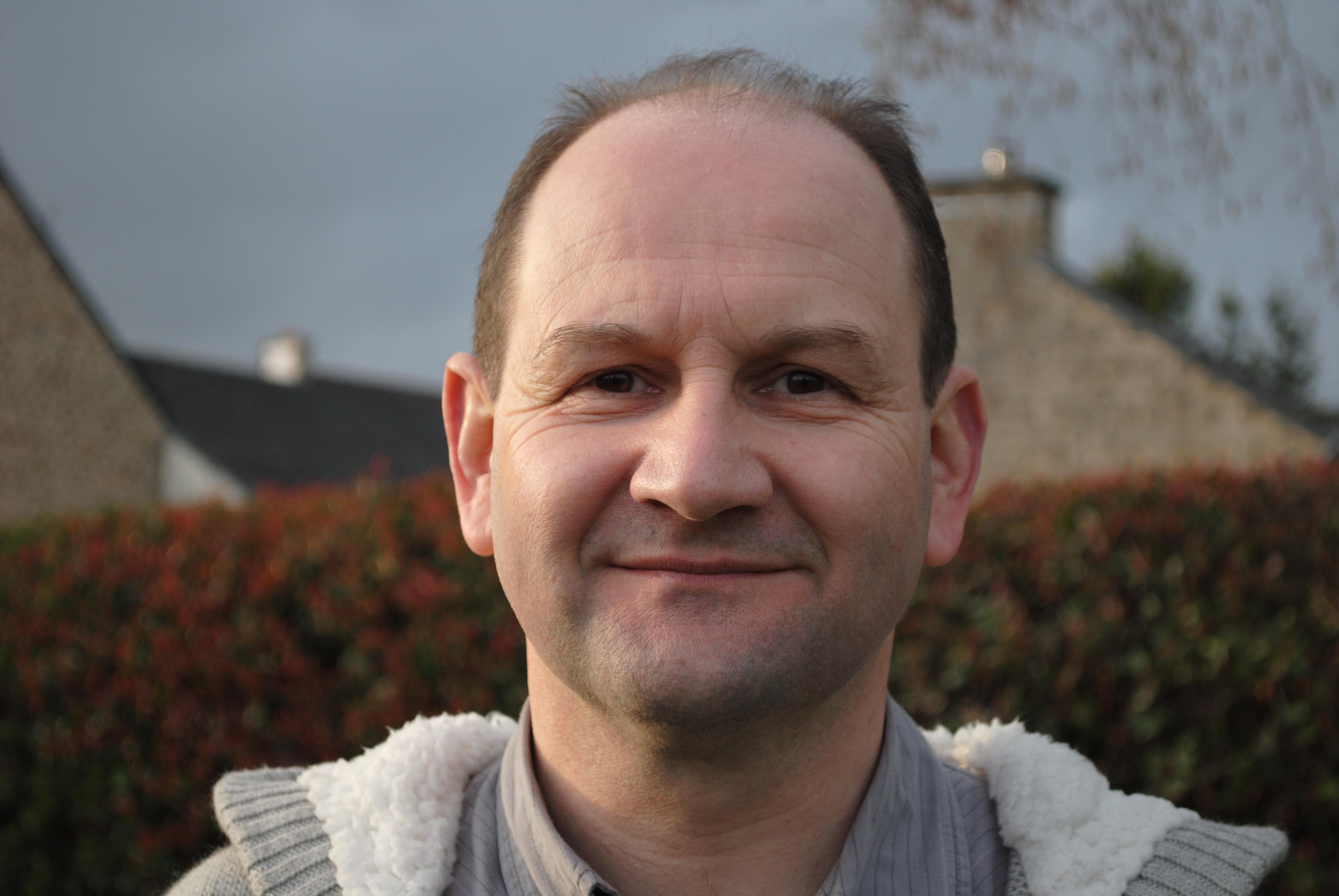Jean-Marc Le Saux