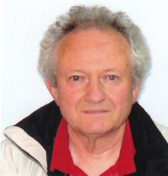 Jean-Claude Corbel