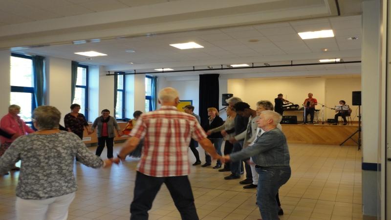 MLC danses bretonnes