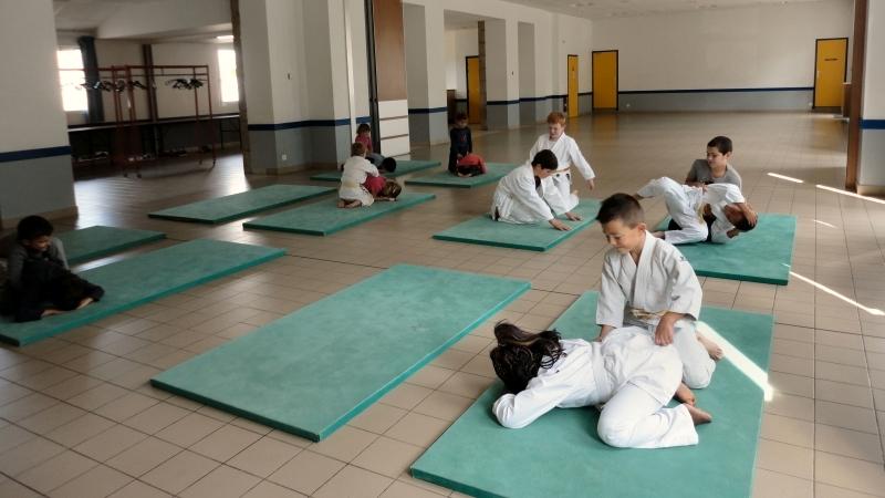MLC judo