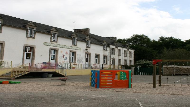 Ecole privée Notre Dame du Guelhouit