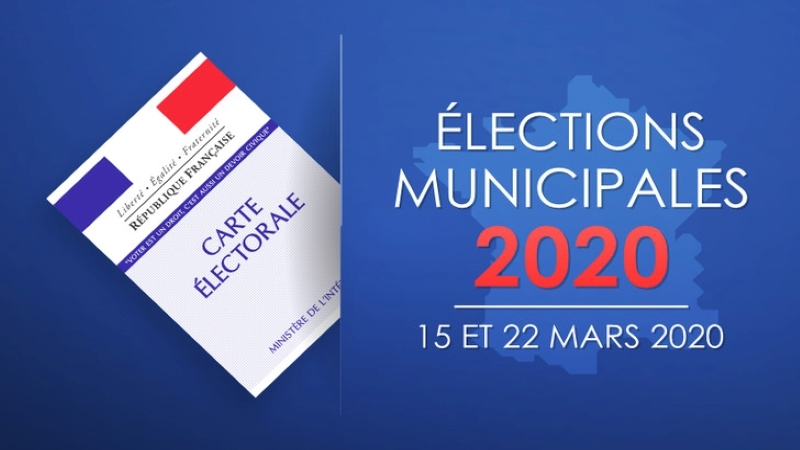 Résultat élections municipales Melrand