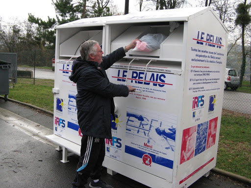 Infos collecte et recyclage textile