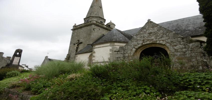 Patrimoine architectural et religieux