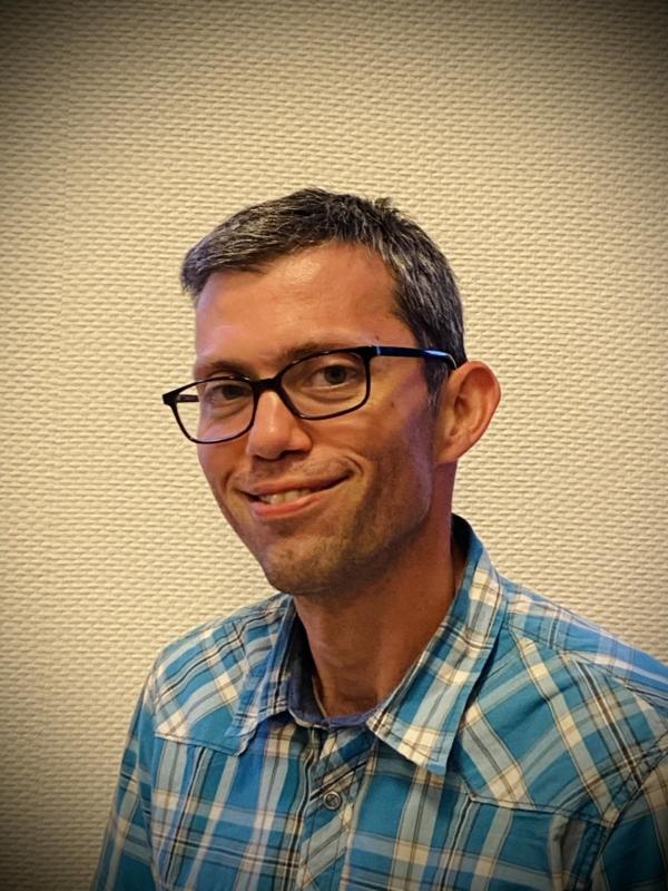 David Chevreux