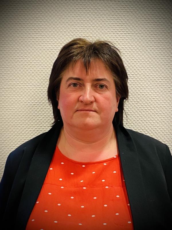 Murielle Nicol