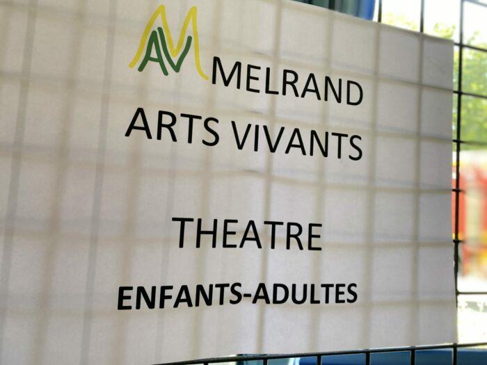 Melrand Arts Vivants