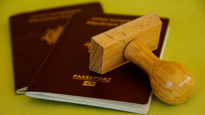 Rendez-vous cartes d'identité et passeports