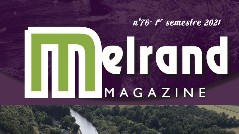 Magazine de Melrand – 1er semestre 2021