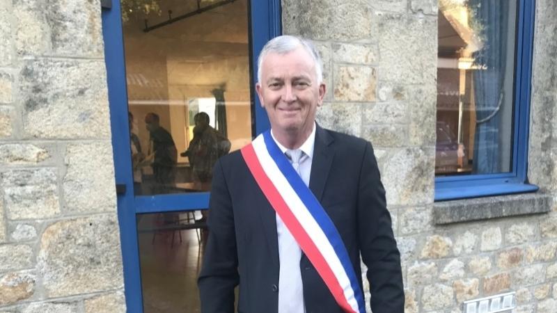 Vidéo des voeux de Mr le maire