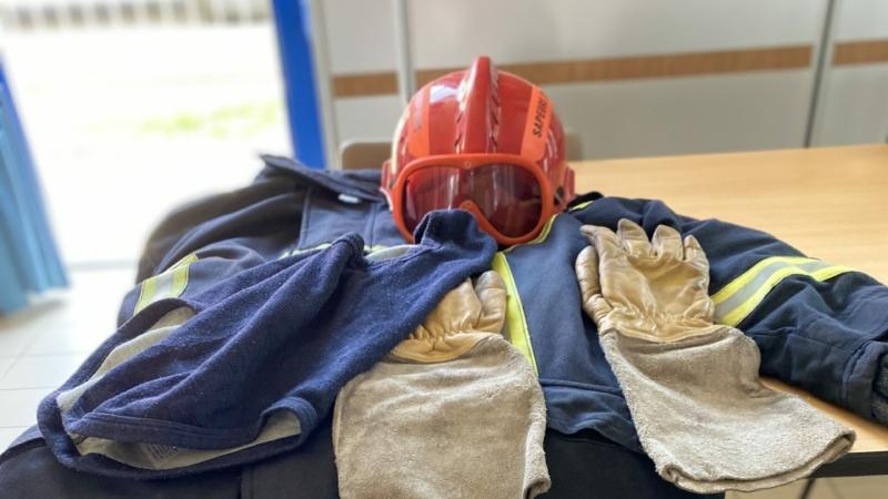 bilan opérationnel du Centre d'Intervention des Sapeurs-Pompiers de Melrand