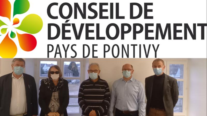 Renouvellement du Conseil de développement