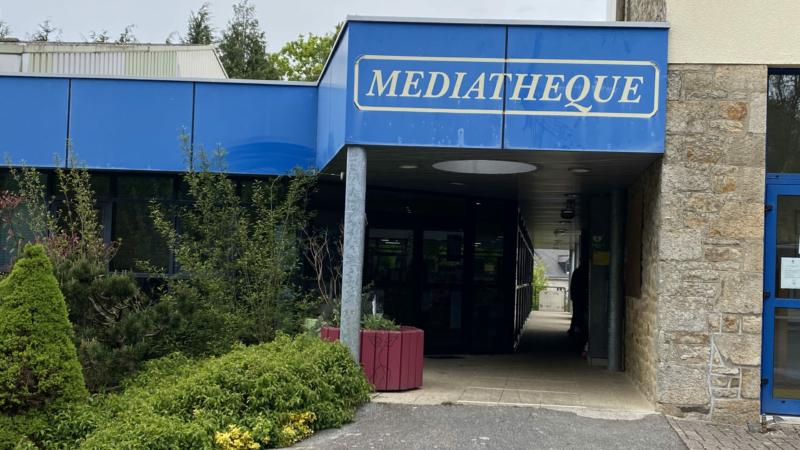 Fermeture exceptionnelle de la médiathèque
