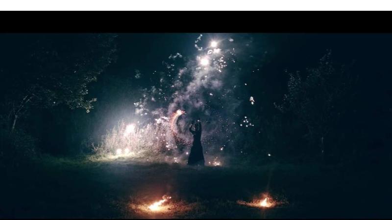 Soirée festive le 13 juillet à Melrand